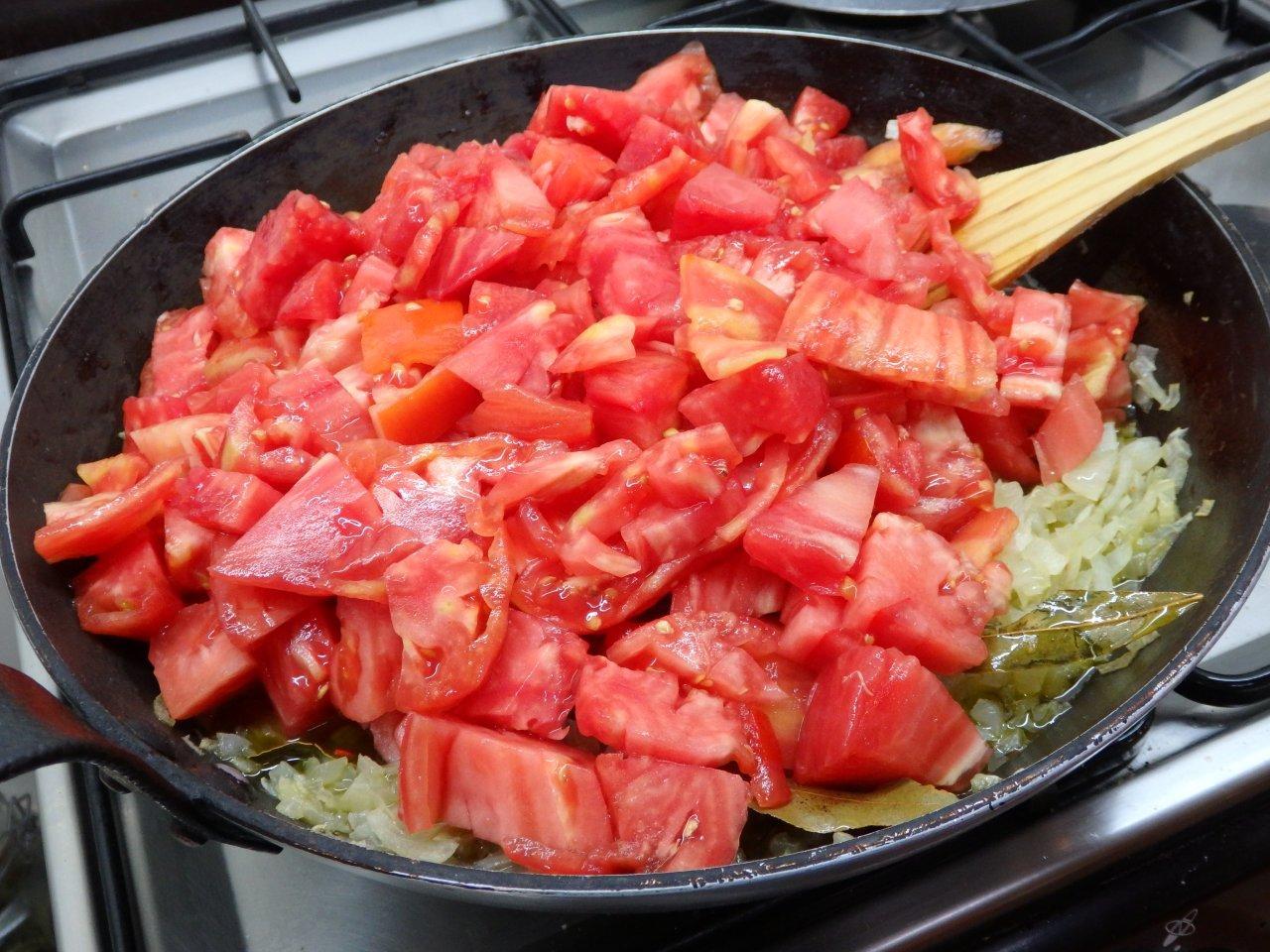 Tomatada tomatada - Tomatada