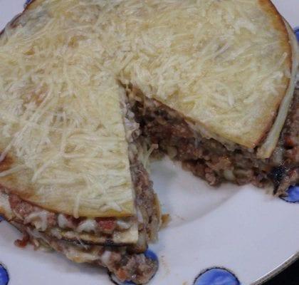 lasanha de tortilhas de trigo Lasanha de Tortilhas de Trigo Lasanha de Tortilhas de Trigo 14 420x400