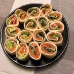 Sushi de Trigo com Salmão sushi de trigo com salmão Sushi de Trigo com Salmão RolinhosSalmao 150x150
