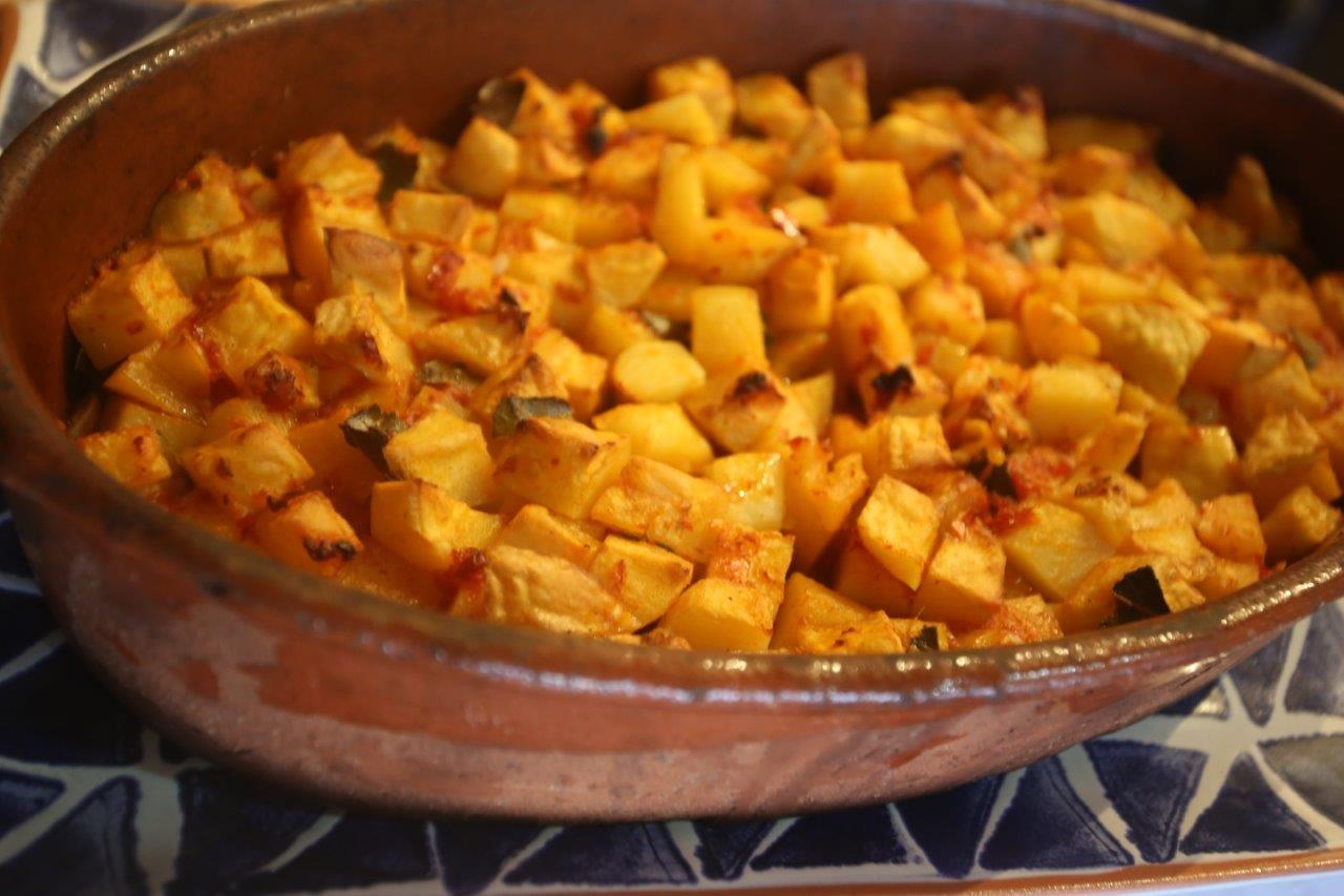 Batatas Assadas no Forno batatas assadas no forno Batatas Assadas no Forno Batatas Assadas no Forno 10