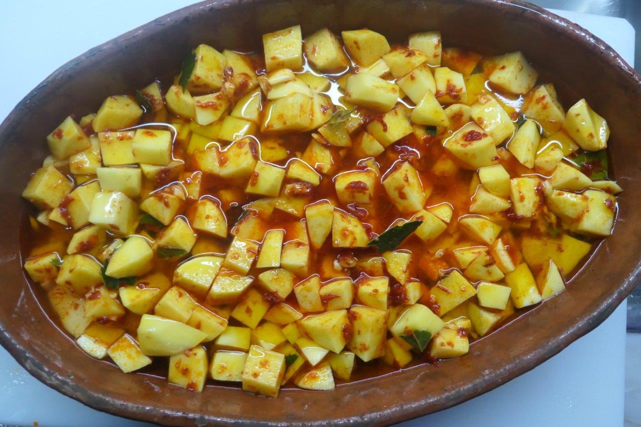 Batatas Assadas no Forno batatas assadas no forno Batatas Assadas no Forno Batatas Assadas no Forno 7