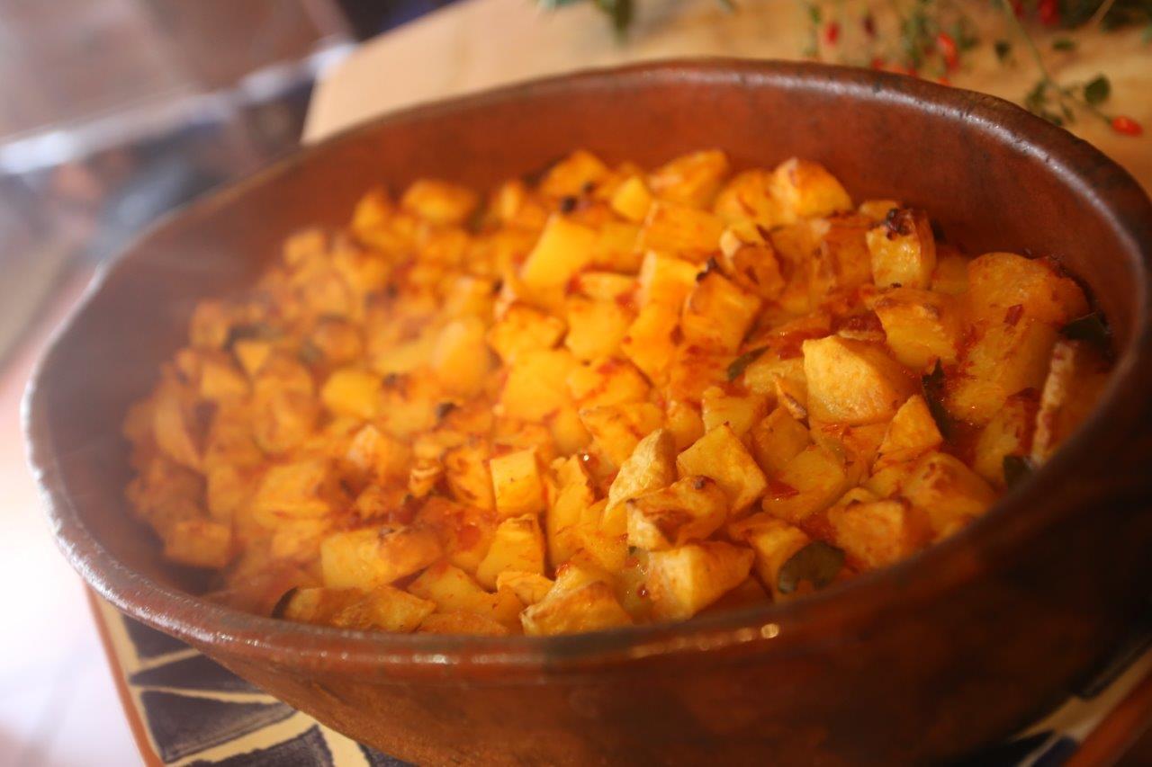 Batatas Assadas no Forno batatas assadas no forno Batatas Assadas no Forno Batatas Assadas no Forno 8