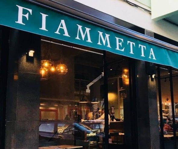 Fiammetta - Campo de Ourique
