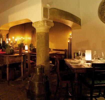 restaurante - Restaurante A Travessa – Madragoa