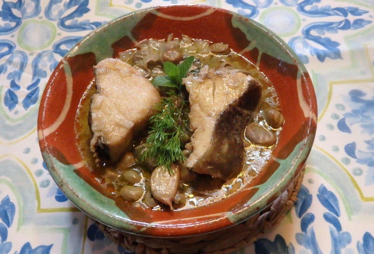 favas guisadas com bacalhau Favas guisadas com Bacalhau Favas Guizadas com bacalhau 4
