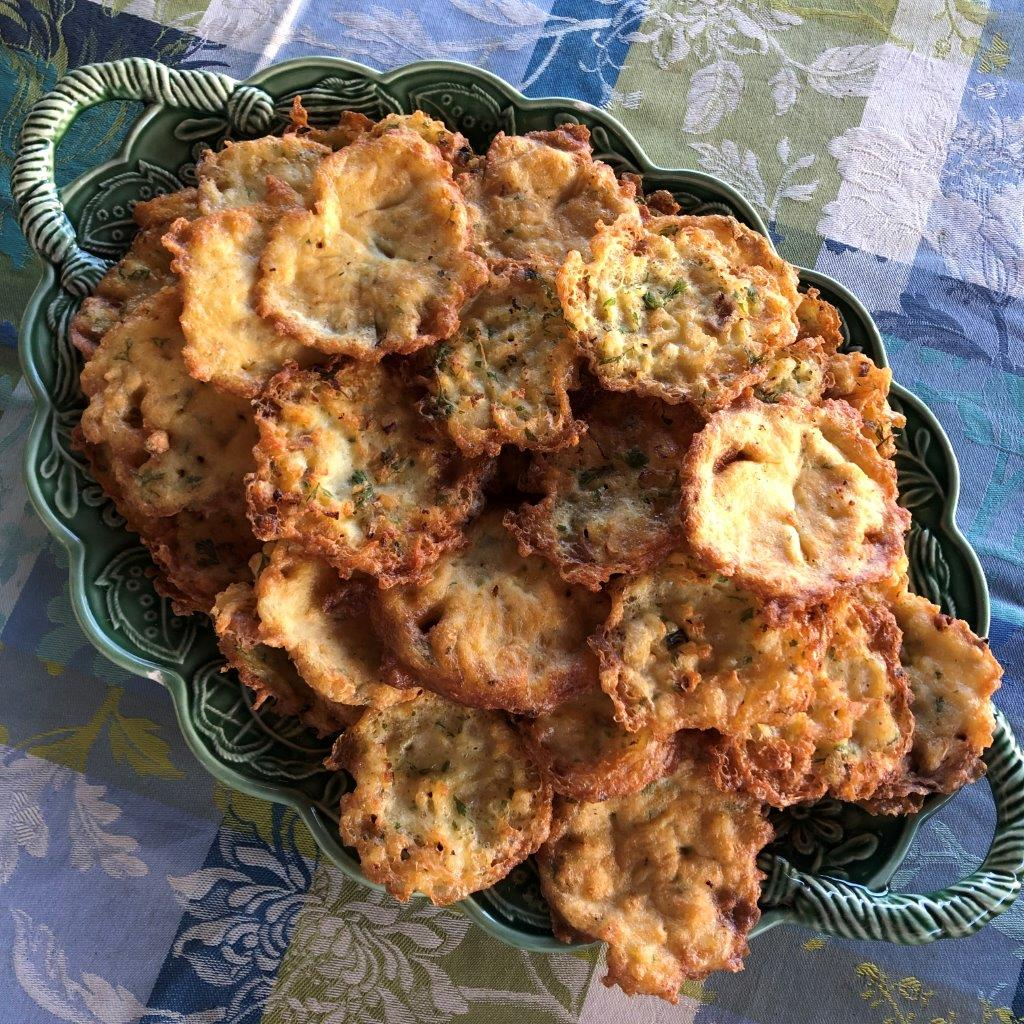 Pataniscas crocantes de bacalhau pataniscas crocantes de bacalhau Pataniscas crocantes de bacalhau Pataniscas crocantes de bacalhau 4