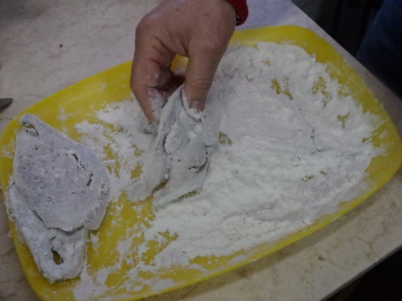 Sável frito com açorda do mesmo sável frito com açorda do mesmo Sável frito com açorda do mesmo Savel frito com acorda 5