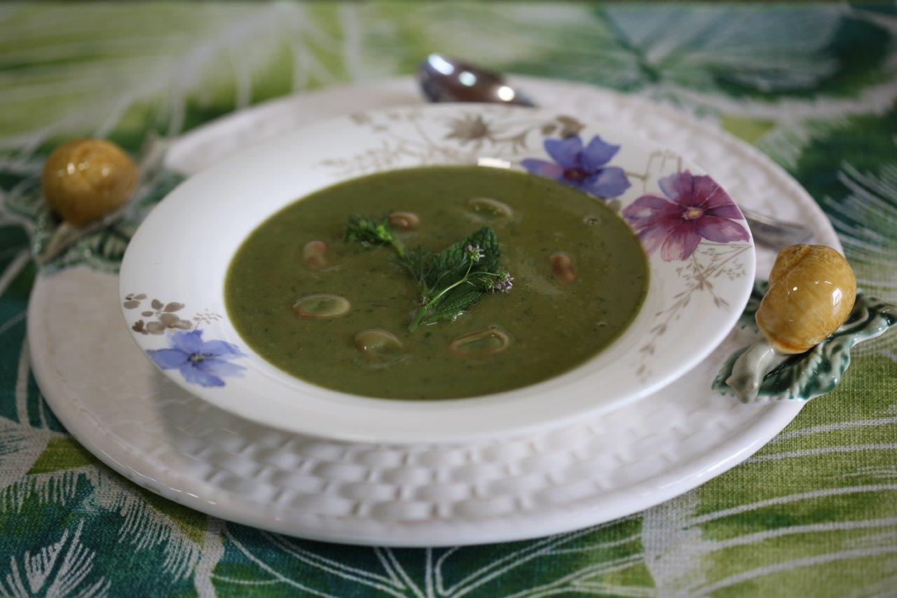 sopa em creme de favas Sopa em creme de Favas Sopa em creme de Favas 17