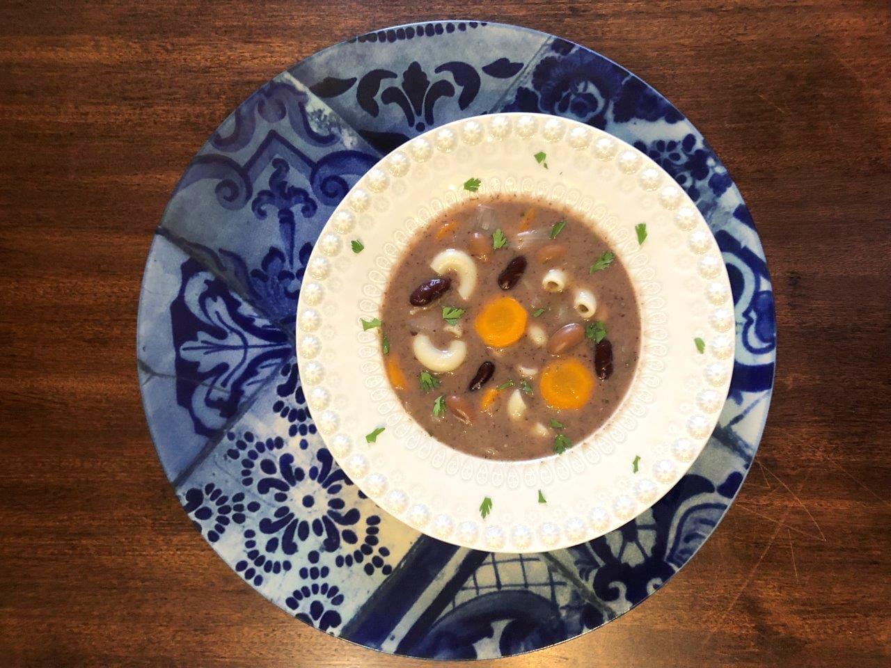 Sopa de dois Feijões com Coentros sopa de dois feijões com coentros Sopa de dois Feijões com Coentros dois Feijoes com Coentros 8