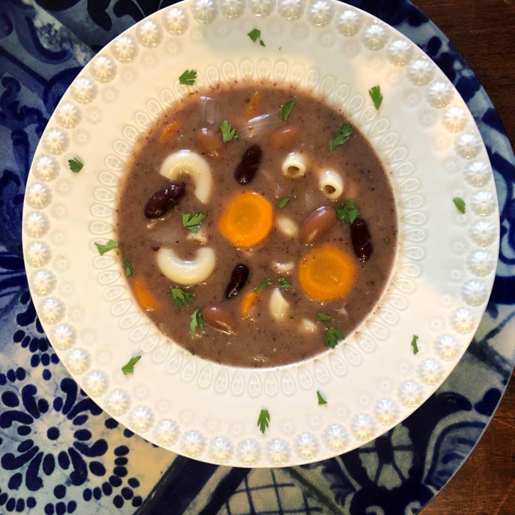 Sopa de dois Feijões com Coentros sopa de dois feijões com coentros Sopa de dois Feijões com Coentros dois Feijoes com Coentros 9