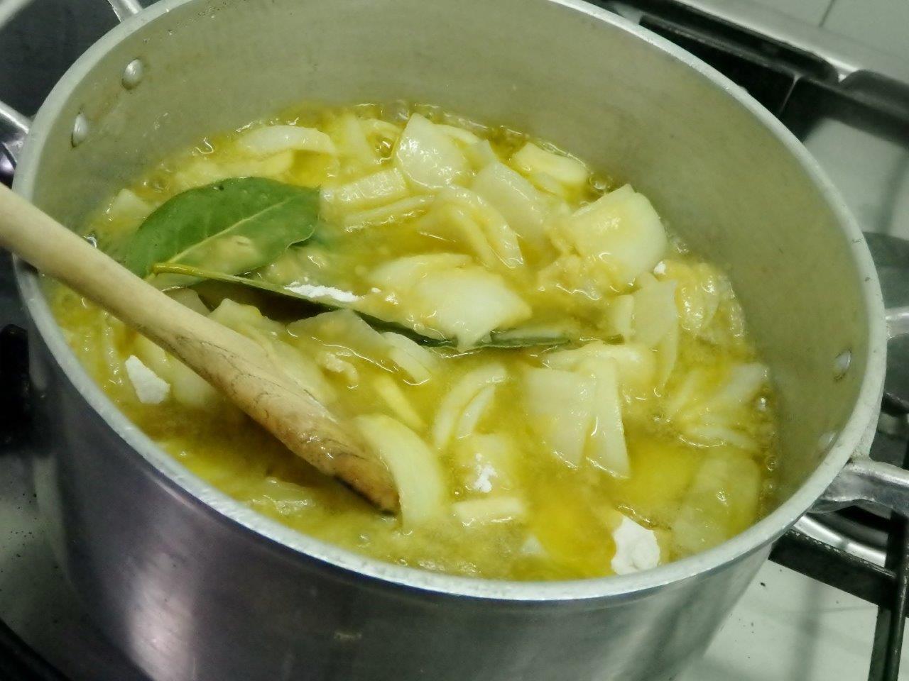 Bacalhau no forno com Batatas e Espinafres Bacalhau no forno com Batatas e Espinafres 7
