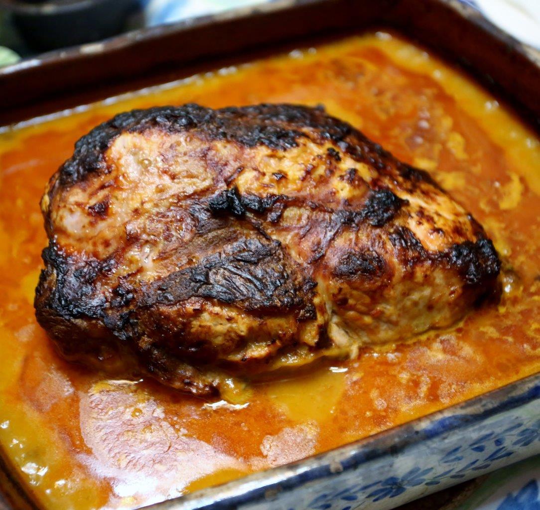 carne assada à pressão com coentros Carne Assada à pressão com Coentros Carne Assada pressao com Coentros 10