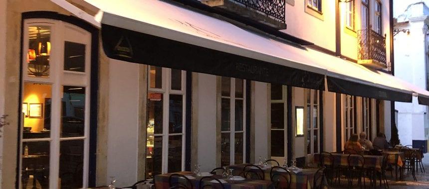 Café Central (Golegã)