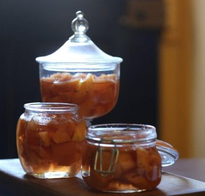 compota de marmelo com lima Compota de Marmelo com Lima Compota Marmelo com Lima FB 420x400