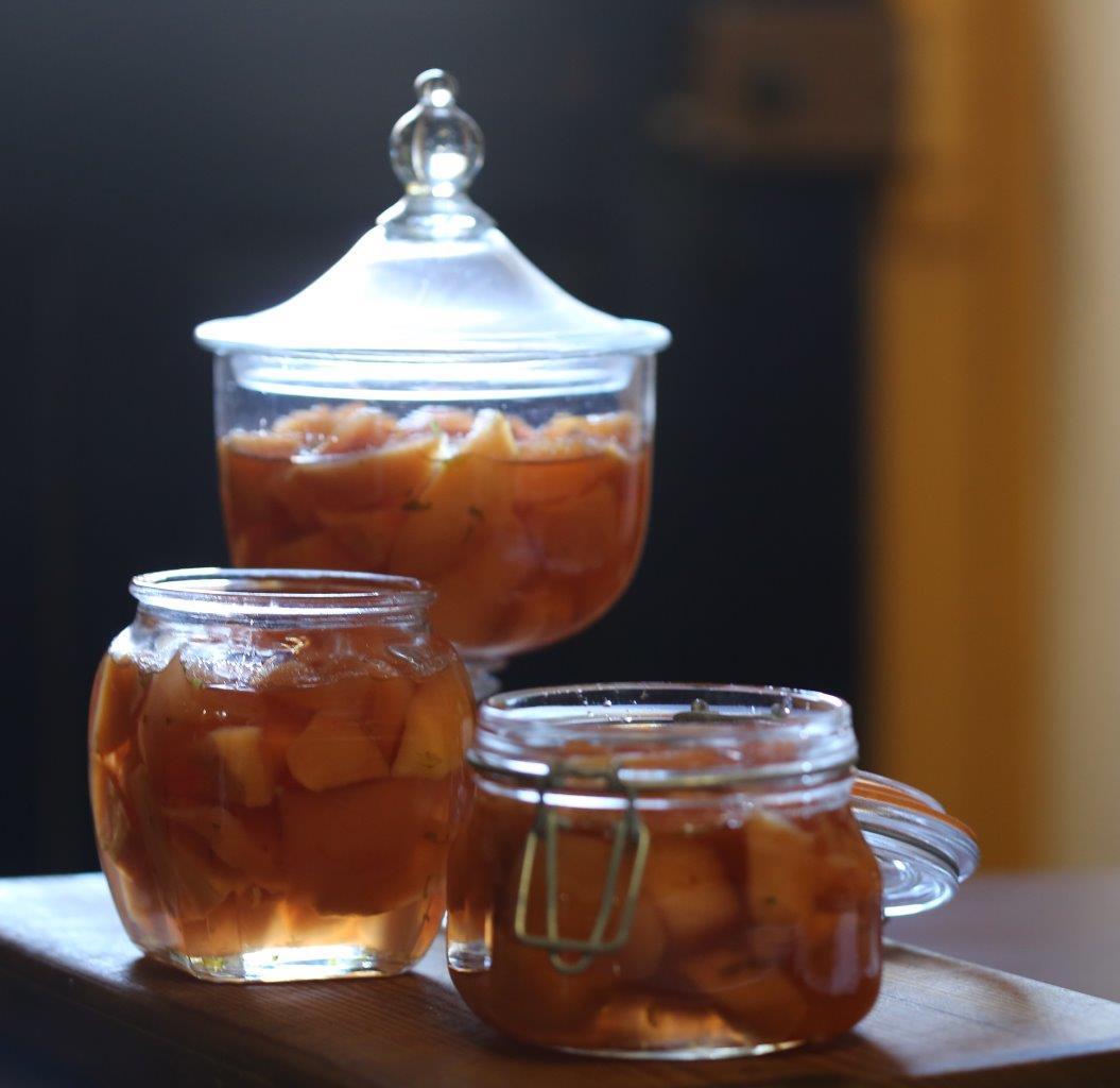 compota de marmelo com lima Compota de Marmelo com Lima Compota Marmelo com Lima FB