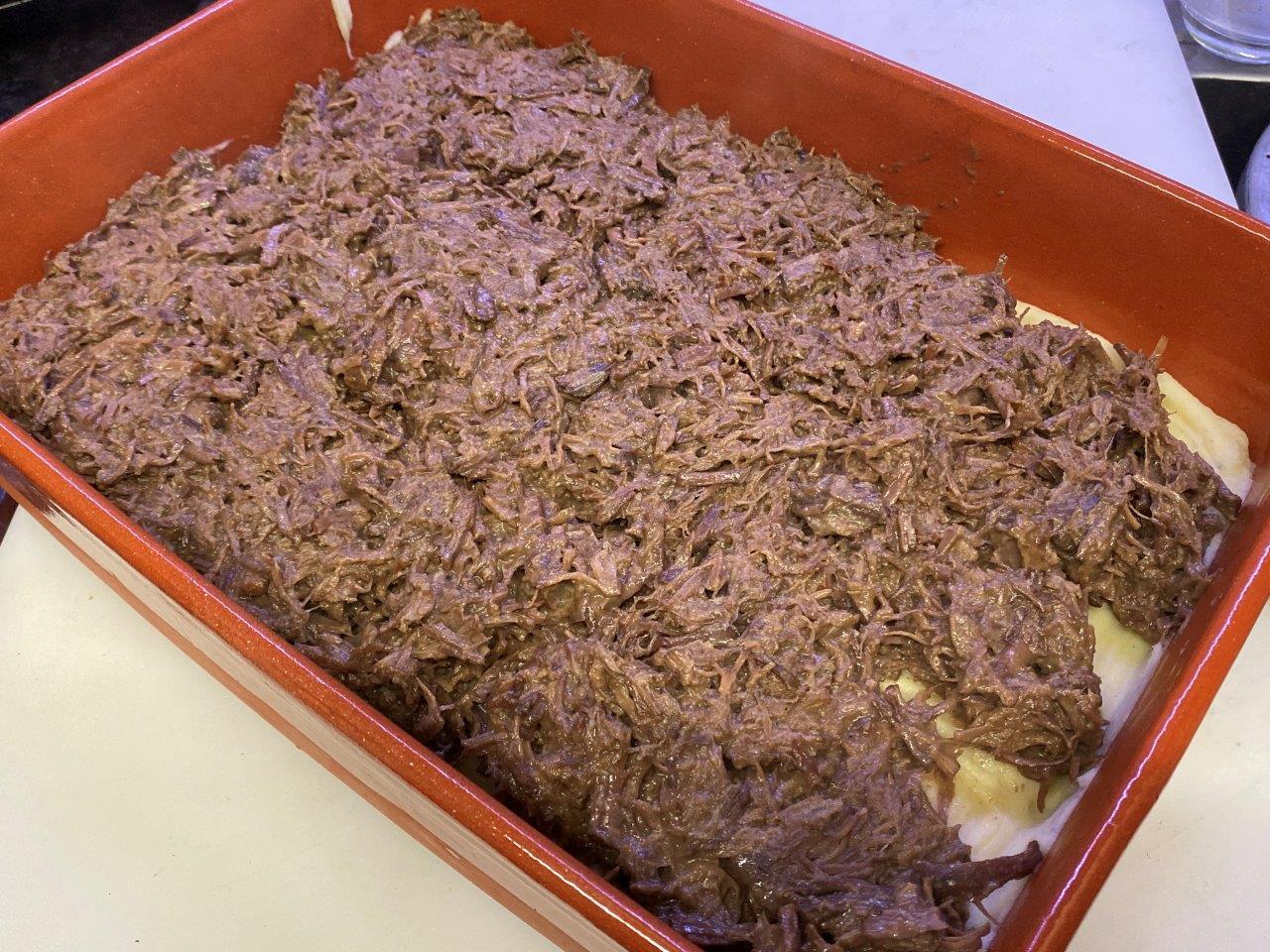 empadão Empadão de vitela com redução de vinho do porto Empad  o de vitela 12