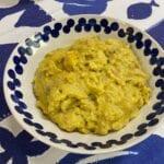Açorda de alhos com ovos açorda - Açorda de alhos com ovos